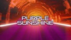 Purple Sunshine (Lyric Video)