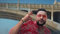 Paagal (Lyric Video) - Badshah