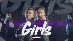 Girls - Marcus & Martinus, Madcon