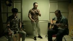 Nỗi Buồn Rơi Dưới Gót Giày (Live Session Project) - Hakoota Dũng Hà
