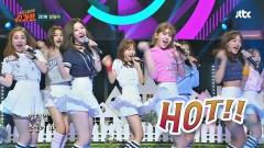 Hip Song (Sugarman) - I.O.I