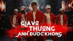 Giả Vờ Thương Anh Được Không (Dance Version) - Chu Bin
