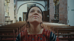 Mi Religión (Sesíon en Vivo - Templo de la Inmaculada Concepcíon de San Miguel de Allende) - Natalia Lafourcade