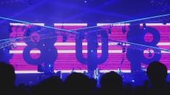 808 (Live at YOKOHAMA ARENA 2018.11.25) - Suchmos