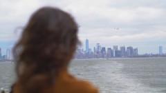 Ellis Island (Official Video) - Lara Downes, Simone Dinnerstein