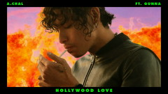 Hollywood Love (Audio) - A.CHAL, Gunna
