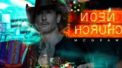 Neon Church (Audio) - Tim McGraw
