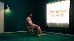 I Got to Live (Lyric Video) - Sam Fischer