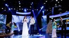 Liên Khúc Quê Hương - Đăng Nguyên, Cẩm Như, Lưu Quang Bình, Hoàng Lê, Huỳnh Bá Thanh