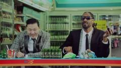 Hangover - PSY, Snoop Dogg