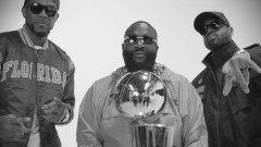 Season Ticket Holder (Official Video) - Rick Ross, D. Wade, Raphael Saadiq, UD