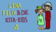 Grün, grün, grün, sind alle meine Kleider - Lena, Felix & die Kita-Kids