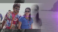 Marhaba Aavona (Lyric Video) - D. Imman, Shreya Ghoshal, Aditya Gadhvi