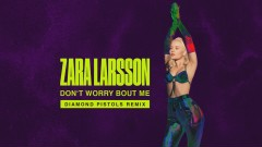 Don't Worry Bout Me (Diamond Pistols Remix - Audio) - Zara Larsson