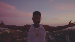 Peace Sign (Official Video) - Usher, Zaytoven