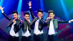 Liên Khúc Hãy Đến Với Con Người Việt Nam - Tôi Yêu Việt Nam (Live) - V.Music