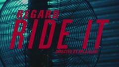 Ride It (Official Video) - Regard