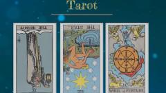 Tarot - 015B, Henzy