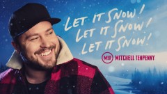 Let it Snow! Let it Snow! Let it Snow! (Audio) - Mitchell Tenpenny