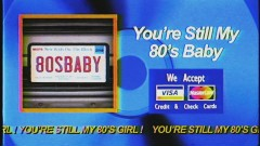 80s Baby (Lyric Video) - New Kids On The Block, Salt-N-Pepa, Naughty By Nature, Tiffany, Debbie Gibson