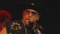 Goin' Down Rockin' (Never Say Die: The Final Concert Film, Nashville, Jan. '00) - Waylon Jennings, The Waymore Blues Band