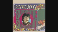 Sunshine Superman (Audio) - Donovan