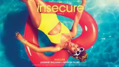 Insecure (Audio) - Jazmine Sullivan, Bryson Tiller
