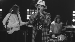 Prey (Live) - The Neighbourhood