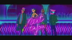 Next To You Part II (Official Video) - Becky G, Digital Farm Animals, Rvssian, Davido