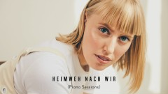 Heimweh nach wir (Piano Sessions - Official Audio) - LEA