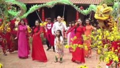 LK Xuân Yêu Thương - Kyo York, Bé Ju Uyên Nhi