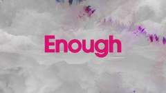 Enough (Lyric Video) - Rachel Wammack