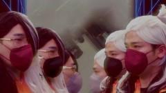 Fine Dust - UV, Joon Park