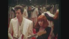 Late Night Feelings (Official Video) - Mark Ronson, Lykke Li