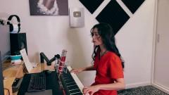 Độ Ta Không Độ Nàng (Cover) - Hương Ly
