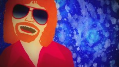Mr. Blue Sky (Animated Video) - Electric Light Orchestra