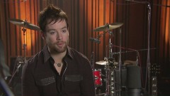 Interview (Walmart Soundcheck 2008) - David Cook