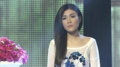 Đường Tình Đôi Ngã (Gala Nhạc Việt 2) - Nguyên Vũ, Uyên Trang