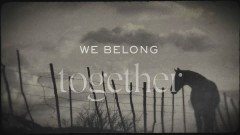You And Me (Lyric Video)
