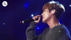 Still With You (161025 Kangta's Starry Night Radio) - Kangta