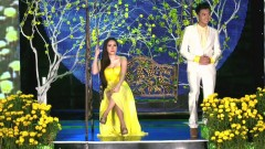 Tình Em Mùa Xuân (Gala Nhạc Việt 3) - Ngô Kiến Huy, Bảo Thy