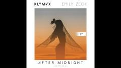After Midnight (KLYMVX '8pm' Remix) (Audio) - KLYMVX, Emily Zeck