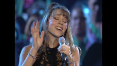 Hark! The Herald Angels Sing (Live at St. John The Divine) - Mariah Carey