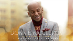 I Will Call Upon the Lord (Audio) - Donnie McClurkin