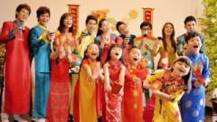 Ngày Tết Quê Em - Hồ Ngọc Hà, V.Music, Minh Hằng, Tiêu Châu Như Quỳnh, Ái Phương, Nguyễn Hoàng Duy, Nguyễn Hồng Thuận