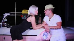 El Taxi - Pitbull, Sensato, Osmani Garcia
