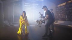 La Luz (Behind the Scenes)