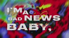 Bad News Baby (DFA Remix)