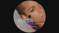 Time Machine (Cedric Gervais Remix (Audio)) - Alicia Keys