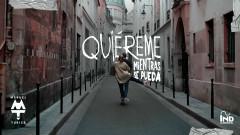Quíereme Mientras Se Pueda (Official Lyric Video) - Manuel Turizo